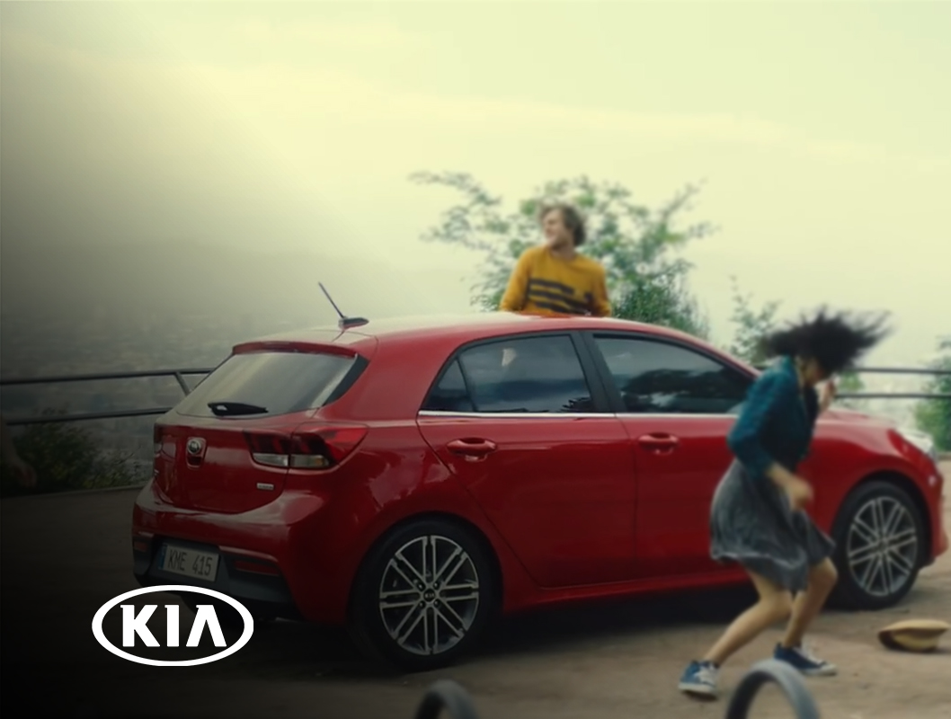 Kia Bombay Sync Publishing
